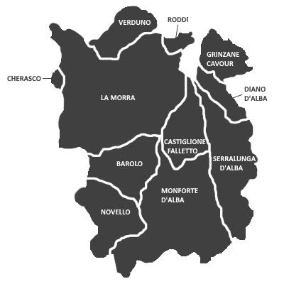 Barolo Se Viniversa Udvalg Af Vine Fra Barolo