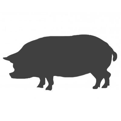 vin til svinekød
